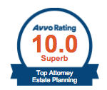 Tom Sciacca Avvo 10.0 Rating