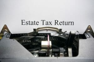 Estate Tax: The Basics by Tom Sciacca