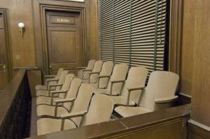 Six Opinionated People: a Look at Probate Juries by Tom Sciacca