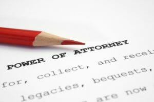 Power of Attorney: The Basics by Tom Sciacca