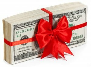 Gift Giving Within a Power of Attorney by Tom Sciacca